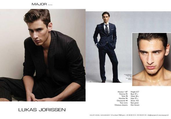 Show Package – Paris Men SS10: Major. Изображение № 19.