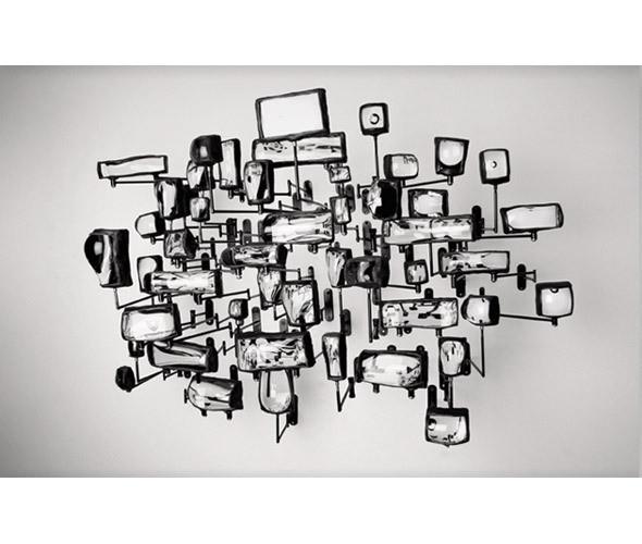 Изображение 148. 14 современных скульпторов.. Изображение № 151.