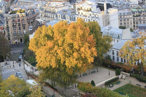 Сharme de Paris a mon avis. Изображение № 11.