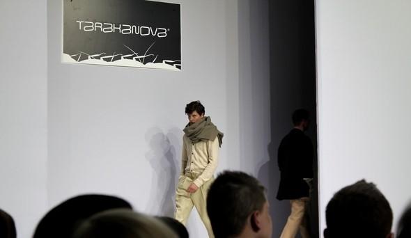 Изображение 10. 2ой день Volvo Fashion Week.. Изображение № 4.