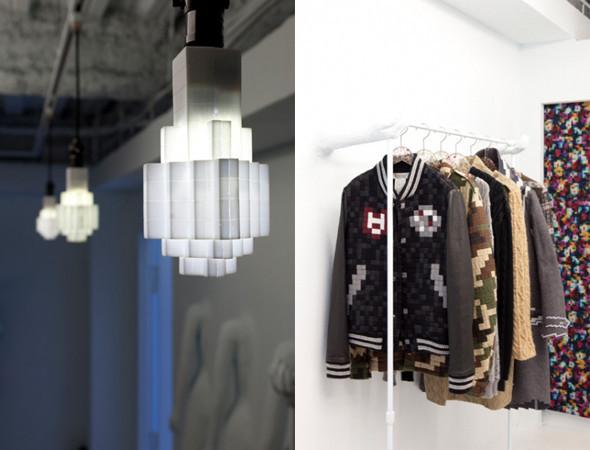 Дизайн-дайджест: Календарь Lavazza, проект Ранкина и Херста и выставка фотографа Louis Vuitton. Изображение № 84.