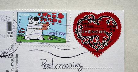 Postcard Crossing. Изображение № 2.