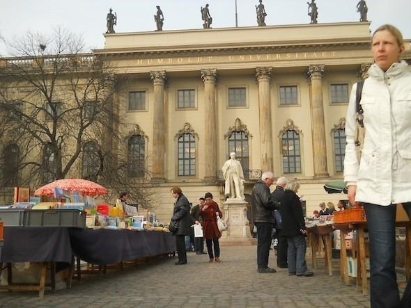 Изображение 17. Привет, Берлин.. Изображение № 20.