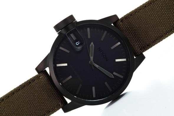 Финальная распродажа часовой марки NIXON.. Изображение № 5.