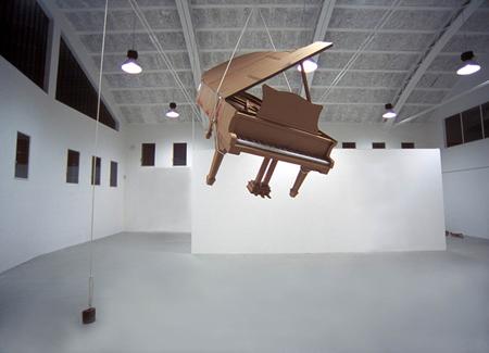 Chris Gilmour картонный скульптор. Изображение № 4.