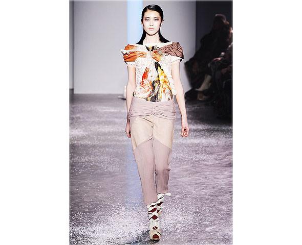 Неделя моды в Нью-Йорке: Шестой и седьмой дни. Изображение № 115.