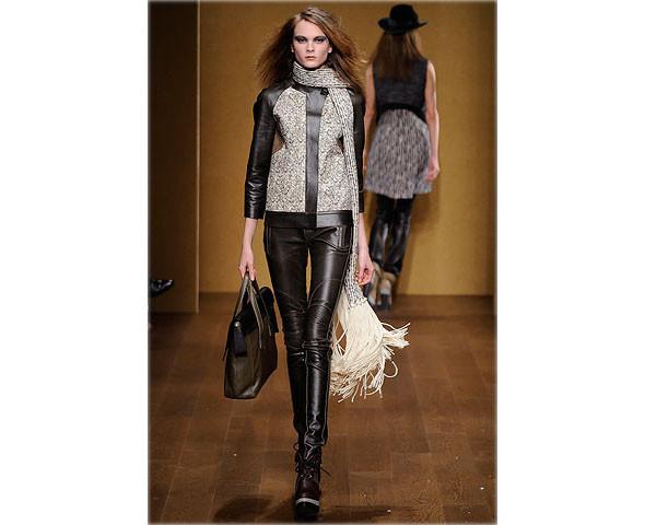 Неделя моды в Нью-Йорке: Шестой и седьмой дни. Изображение № 70.