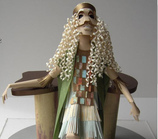 Скульптура Sher Christopher. Изображение № 2.