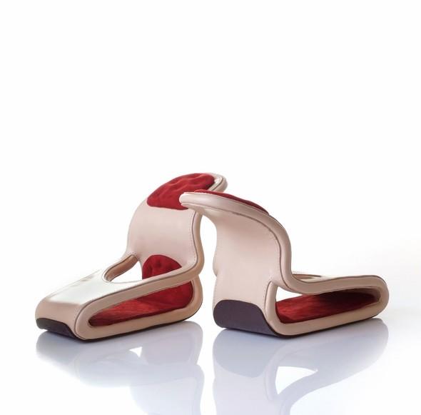 Footwear design от Kobi Levi. Изображение № 20.