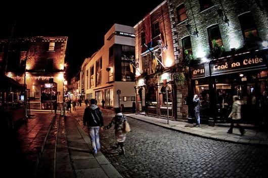 Топ-10 лучших городов для ночной жизни. Изображение № 7.