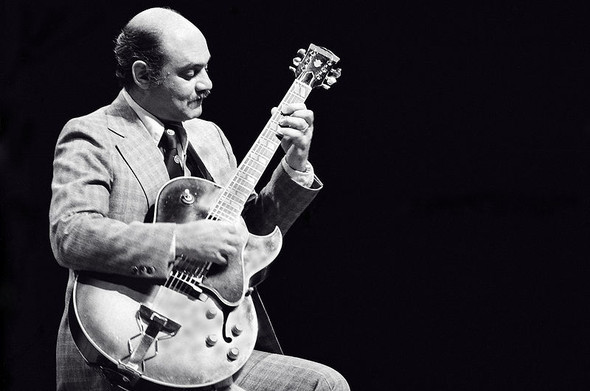 Joe Pass - Jazz Guitar Genius. Изображение № 3.