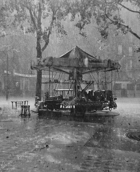 Paris, etmoi, jet'aime. Robert Doisneau. Изображение № 11.