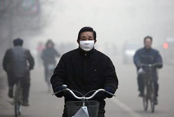 О грустном. Самые загрязненные места мира. Изображение № 11.