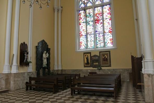 Католический собор в Москве. Изображение № 14.