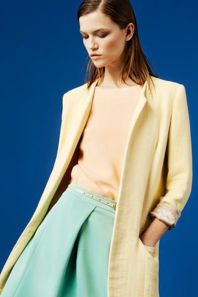 Лукбук: Zara March 2012. Изображение № 2.