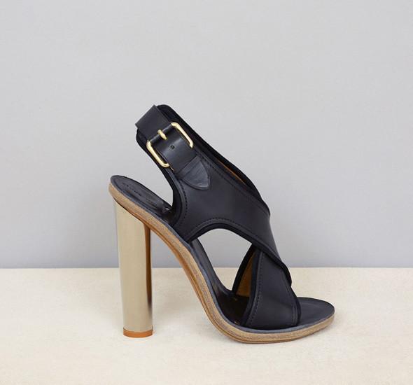 Лукбуки: обувь. Изображение № 8.