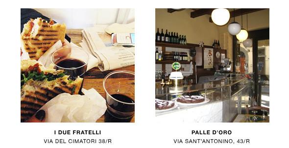 Изображение 53. Паста, антипаста и десерт из каштановой муки.. Изображение № 3.