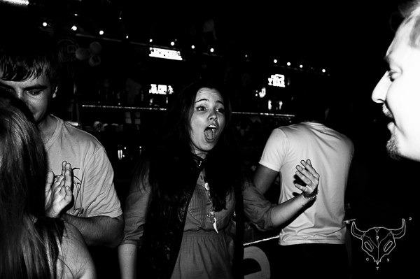 Ночь и бал. Вечеринка «Эврибади Алибасов» в «Эре», 29.09.. Изображение № 4.