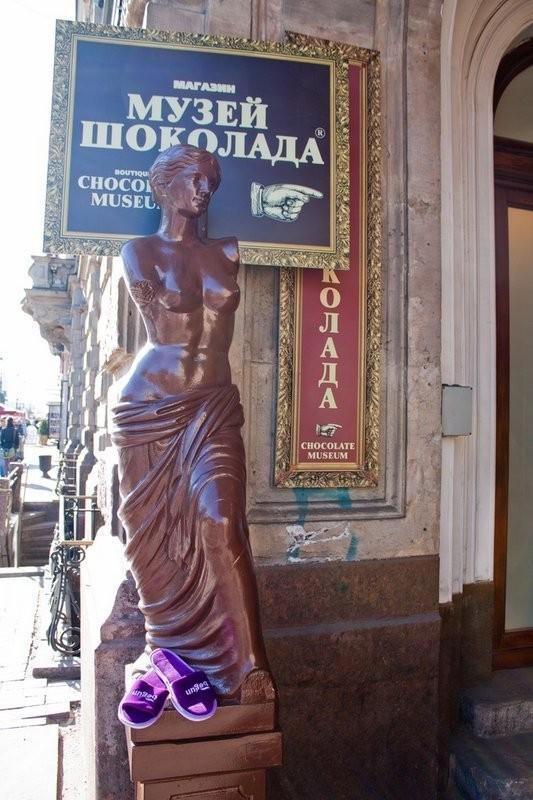 Изображение 25. IPad за #tapki: как прошел культурный марафон в Петербурге.. Изображение № 7.