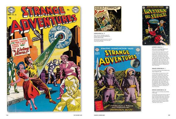 10 альбомов о комиксах. Изображение № 28.