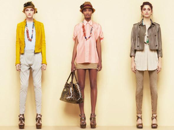 Модные табу или как выглядеть стильно. Изображение № 1.