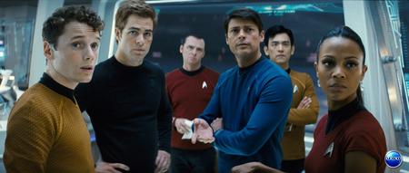 """""""Star Trek"""" – новая экранизация. Изображение № 1."""