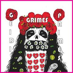 Главный герой: Grimes. Изображение № 13.