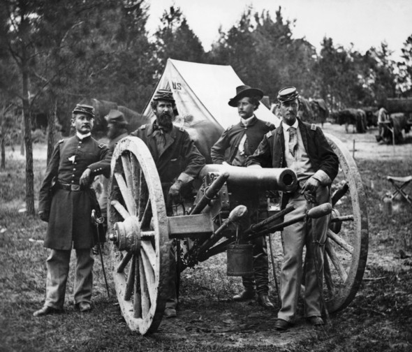 U. S. History inPhotos [part 7]. Изображение № 39.