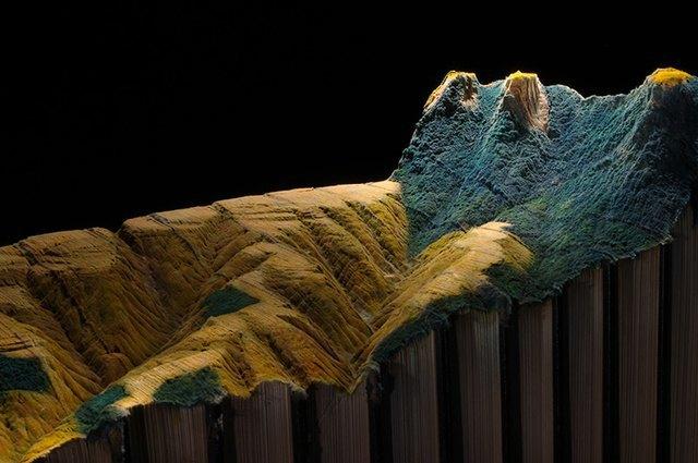 Сложный ландшафт вырезан из Британской энциклопедии. Изображение № 4.