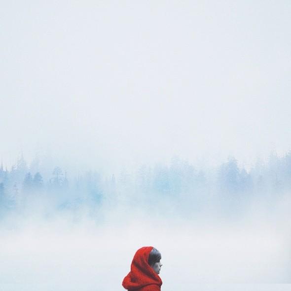 Автопортреты 16-летнего фотографа. Изображение № 7.