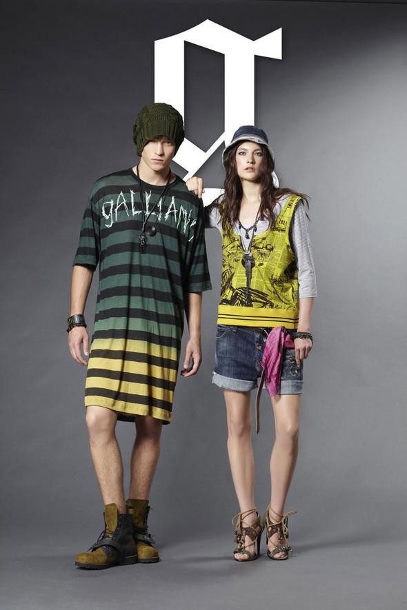 Изображение 50. Лукбуки: Asos, Burberry Black Label, Urban Outfitters и другие.. Изображение № 53.