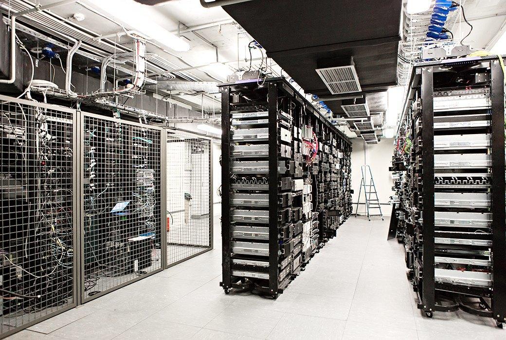 Где работают создатели процессоров Nvidia. Изображение № 9.