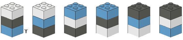 Найдено число Бога (для Кубика). Изображение № 2.