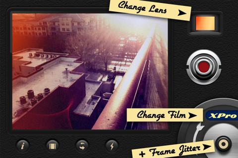 Изображение 10. Кинопремия Оскар 2011 и ваш собственный фильм эксклюзивно на экранах iPhone.. Изображение № 10.