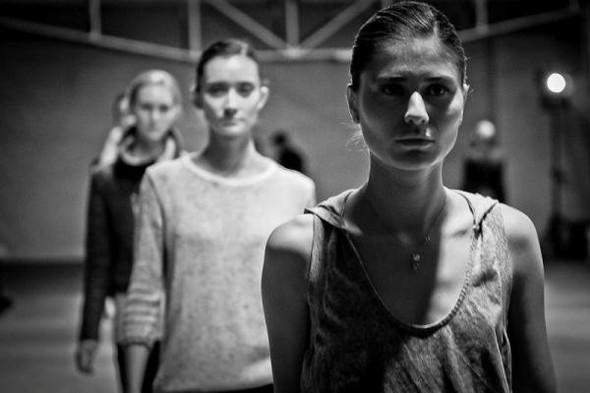 BACKSTAGE: Nina Donis весна-лето 2012. Изображение № 3.