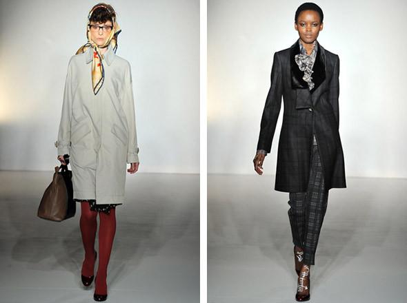 Неделя моды в Лондоне: Мнения. Изображение № 45.