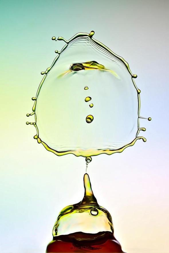 Невероятные брызги Хайнца Майера. Изображение № 10.
