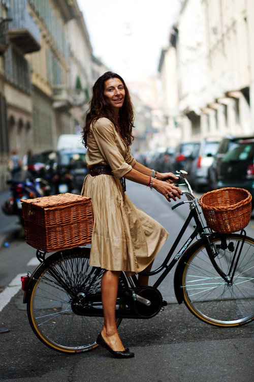 Bicycle it is fashionable!. Изображение № 29.