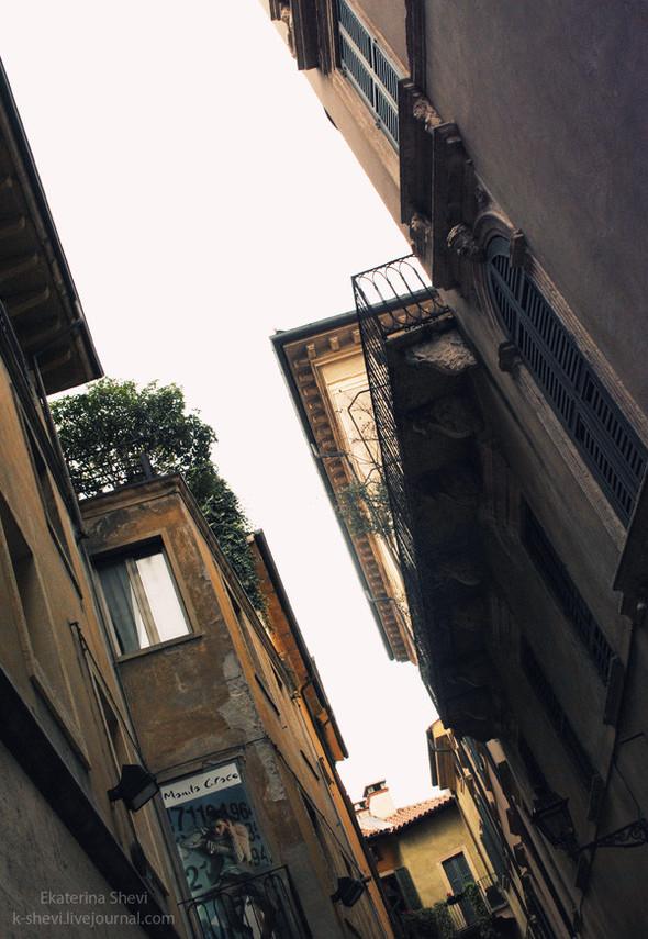 Верона. Италия. Изображение № 11.