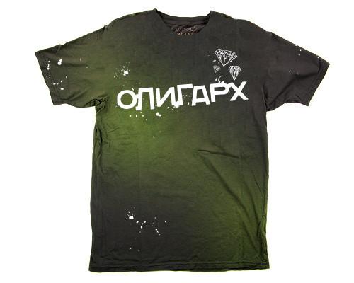 MFCDESIGN – футболки. Изображение № 5.