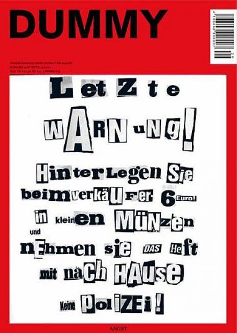 Самые красивые обложки журналов в 2011 году. Изображение № 122.