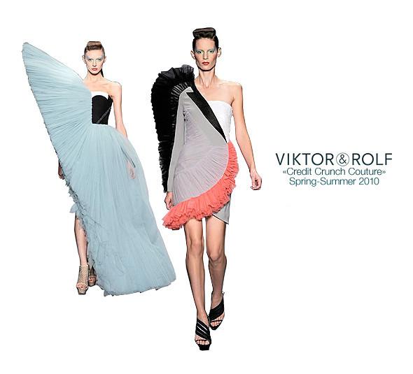 Фэшн-головоломка: Victor&Rolf. Изображение № 1.