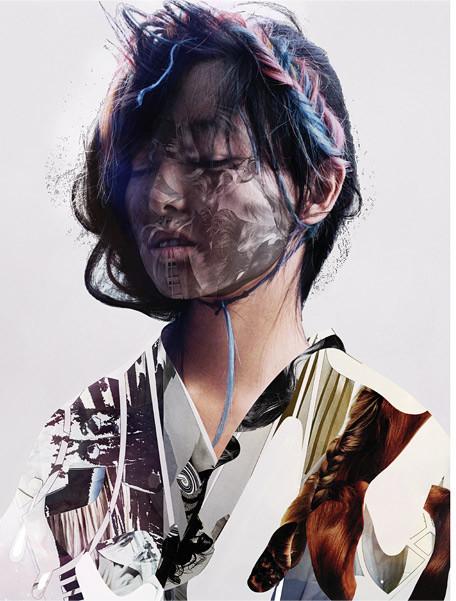 Zoren Gold & Minori Murakami. Изображение № 10.