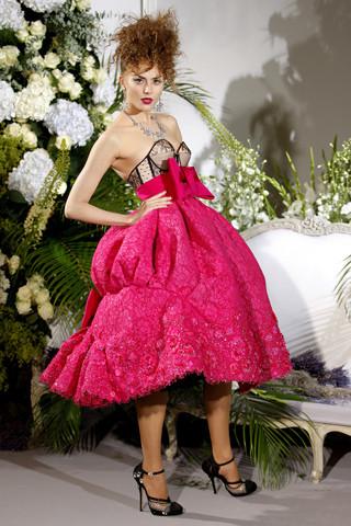 Изображение 51. Dior.Couture.. Изображение № 51.