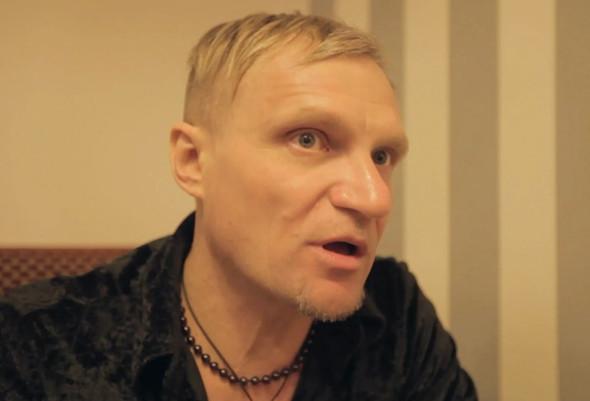 Олег Скрипка: «Pay what you want – это гениальная штука!». Изображение № 2.