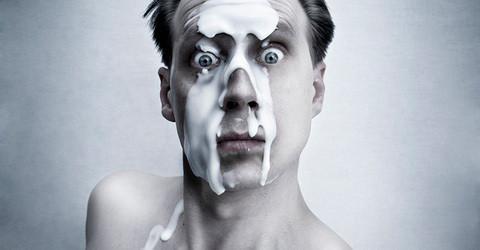 Изображение 28. Руад ДеЛон: эгоистичные автопортреты.. Изображение № 55.
