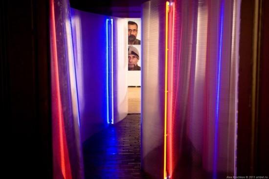 Музей современного искусства в Чехии: Искусство и шок. Изображение № 36.