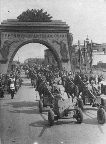 Блокада ленинграда. Изображение №34.