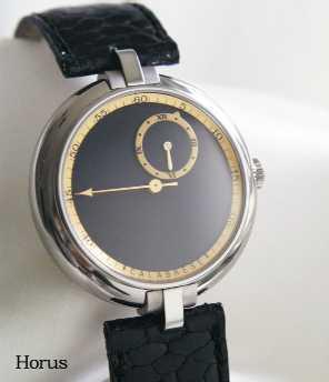 Самые странные наручные часы Топ-30. Изображение № 8.