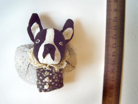 Takiyaje doll. Изображение № 12.